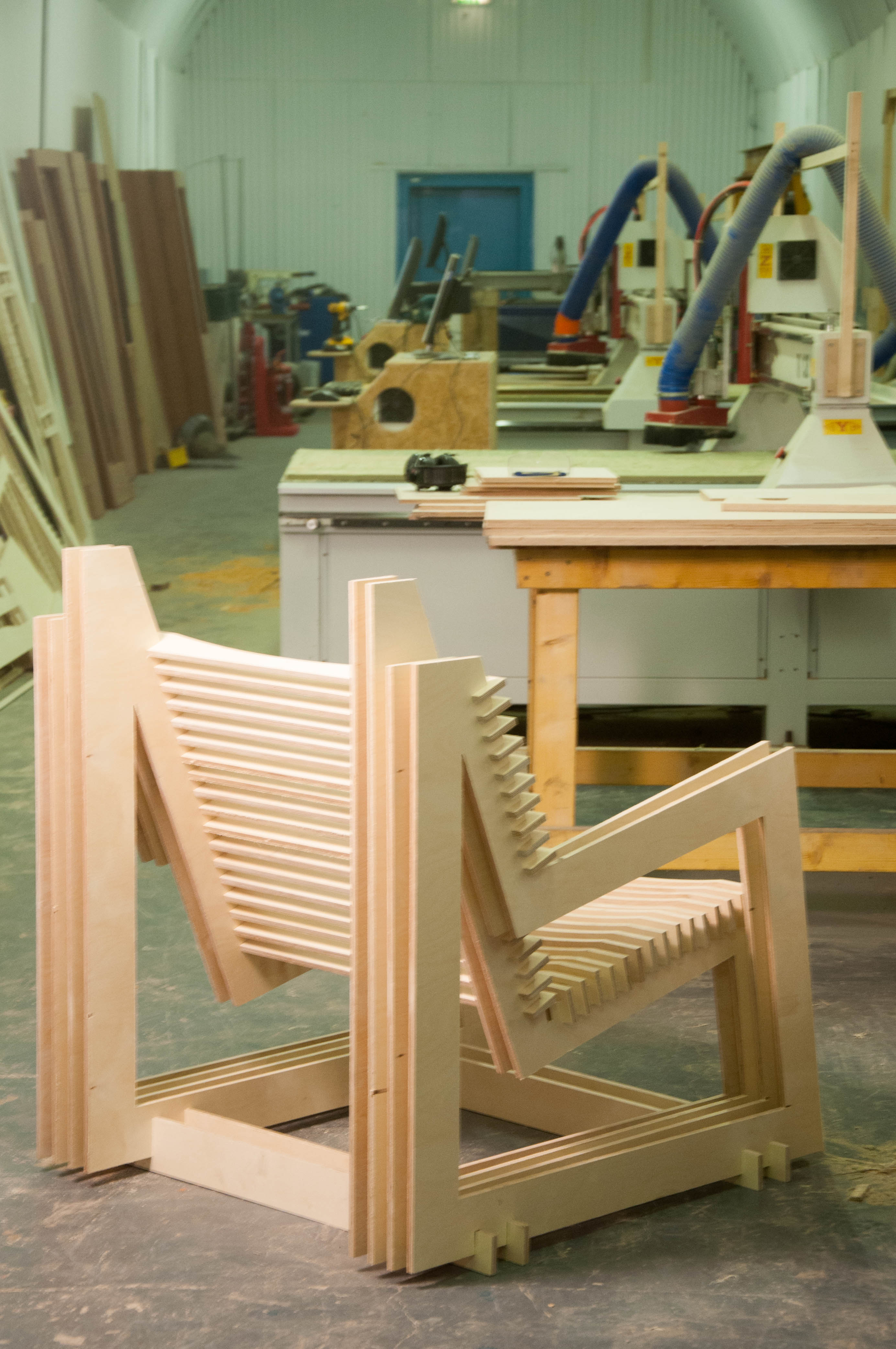 Image2: RE:FORM project chair